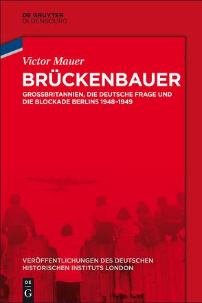 Brückenbauer von German Historical Institute, Mauer,  Victor