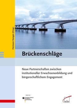 Brückenschläge von Voesgen,  Hermann