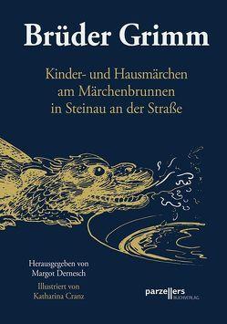 Brüder Grimm – Kinder- und Hausmärchen von Dernesch,  Margot
