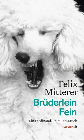 Brüderlein Fein von Mitterer,  Felix