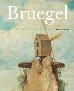 Bruegel – Meisterwerke im Detail von Sellink,  Manfred