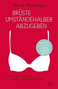 Brüste umständehalber abzugeben von Staudinger,  Nicole