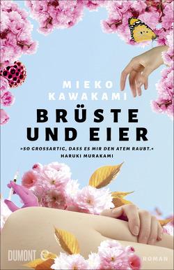 Brüste und Eier von Busson,  Katja, Kawakami,  Mieko