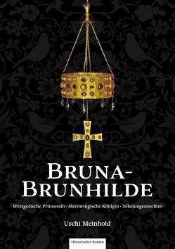 Bruna-Brunhilde von Meinhold,  Uschi