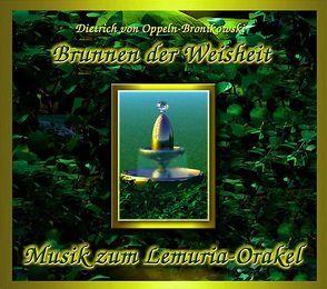 Brunnen der Weisheit von Oppeln-Bronikowski,  Dietrich von