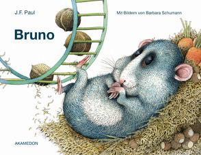 Bruno von Paul,  J.F., Schumann,  Barbara