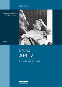 Bruno Apitz von Förster,  Lars