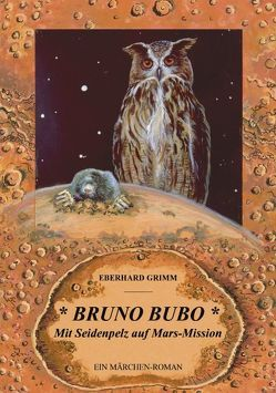Bruno Bubo von Grimm,  Eberhard