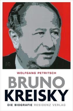 Bruno Kreisky von Petritsch,  Wolfgang