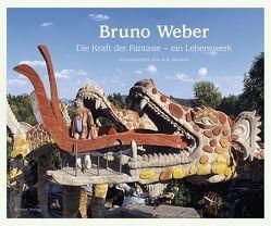 Bruno Weber von Bramaz,  Hans R, Howald,  Stefan