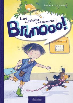Brunooo! von Messing,  Stefanie, Rodenkirchen,  Sandra