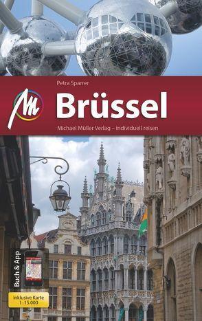 Brüssel MM-City von Sparrer,  Petra