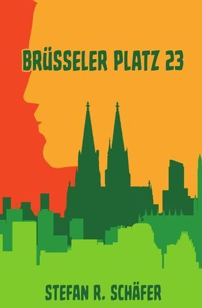 Brüsseler Platz 23 von Schäfer,  Stefan Robert