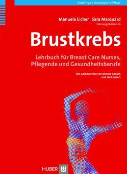 Brustkrebs von Eicher,  Manuela, Marquard,  Sara