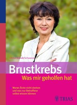 Brustkrebs – Was mir geholfen hat von Brandt-Schwarze,  Ulrike