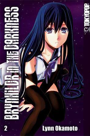 Brynhildr in the Darkness 02 von Okamoto,  Lynn