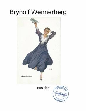 Brynolf Wennerberg von Löser,  Prof. Dr.-Ing. habil. Eberhard