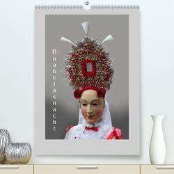 BuabefasnachtAT-Version(Premium, hochwertiger DIN A2 Wandkalender 2020, Kunstdruck in Hochglanz) von brigitte jaritz,  photography