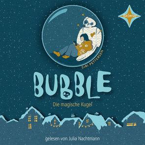 Bubble von Nachtmann,  Julia, Pettersen,  Siri