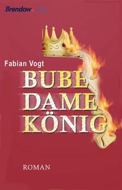 Bube, Dame, König von Vogt,  Fabian