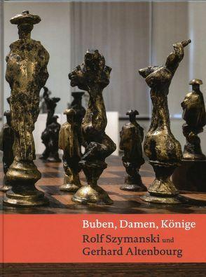 Buben, Damen, Könige von Böhme,  Lothar, Goltzsche,  Dieter, Grimm,  Inge, Hervol,  Anke, Krischke,  Roland, Roters,  Eberhard