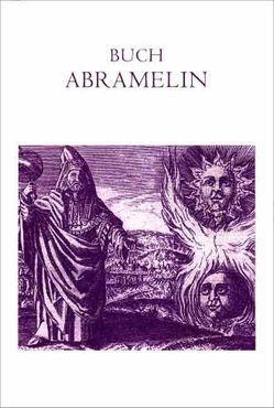 Buch Abramelin von Dehn,  Georg, Worms,  Abraham von