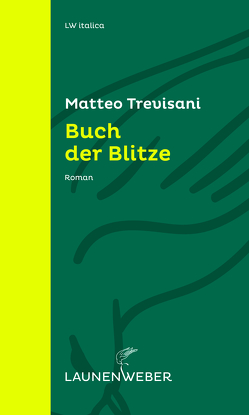 Buch der Blitze von Trevisani,  Matteo, Vetterlein,  Suse