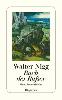Buch der Büßer von Nigg,  Walter