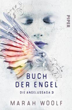 Buch der Engel von Woolf,  Marah