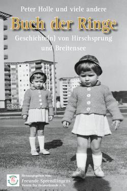 Buch der Ringe von Freunde Sprendlingens Verein für Heimatkunde e.V.