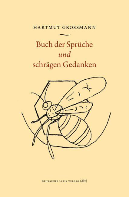 Charmant Buch Der Sprüche Und Schrägen Gedanken Von Grossmann, Hartmut