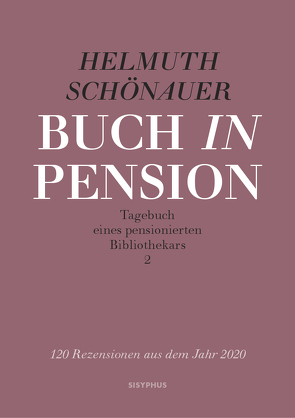 Buch in Pension 2 von Ruiss,  Gerhard, Schönauer,  Helmuth