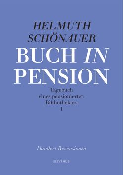Buch in Pension von Schönauer,  Helmuth