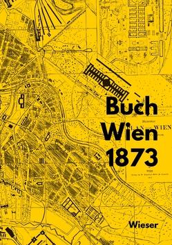 Buch Wien 1873 von Kohlwein,  Thomas