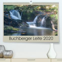 Buchberger Leite (Premium, hochwertiger DIN A2 Wandkalender 2020, Kunstdruck in Hochglanz) von Faltin,  Klaus