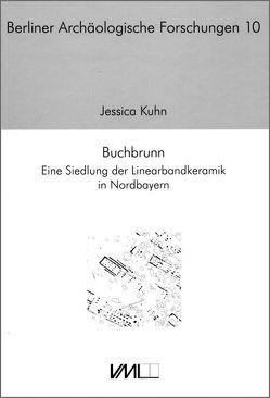 Buchbrunn von Kuhn,  Jessica