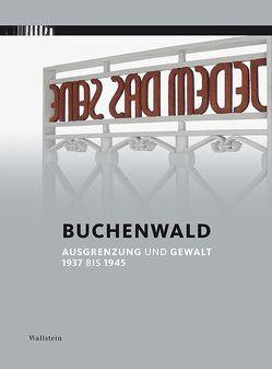Buchenwald von Knigge,  Volkhard, Lüttgenau,  Rikola-Gunnar, Stein,  Harry