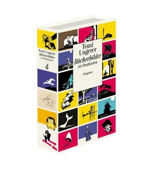 Bücherbilder von Ungerer,  Tomi