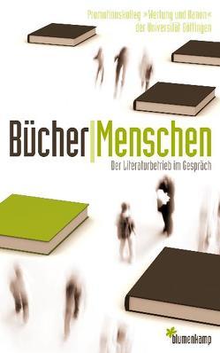 BücherMenschen