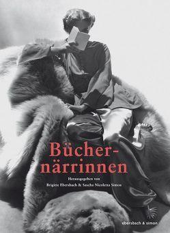 Büchernärrinnen von Ebersbach,  Brigitte, Simon,  Sascha