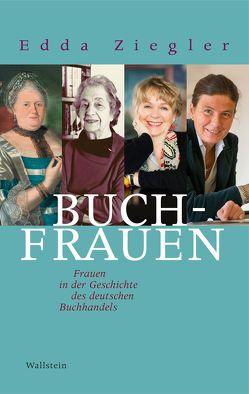 Buchfrauen von Ziegler,  Edda