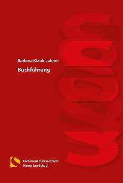 Buchführung von Klauk-Lahme,  Barbara