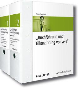 Buchführung und Bilanzierung von a-z plus Onlinezugang