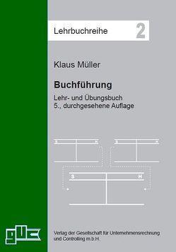 Buchführung von Mueller,  Klaus