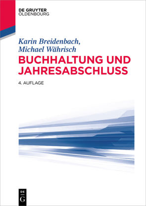 Buchhaltung und Jahresabschluss von Breidenbach,  Karin, Währisch,  Michael