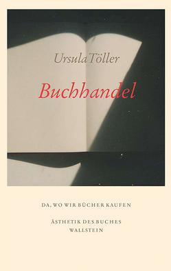 Buchhandel von Töller,  Ursula