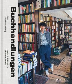 Buchhandlungen von Friedrichs,  Horst A., Husband,  Stuart