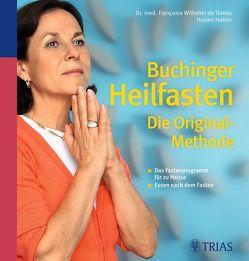 Buchinger-Heilfasten von Wilhelmi de Toledo,  Francoise