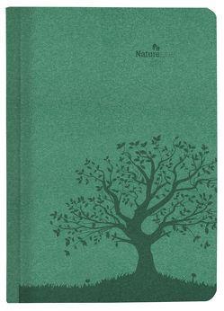 Buchkalender Nature Line Forest 2019 von ALPHA EDITION