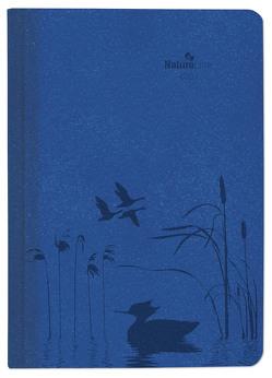 Buchkalender Nature Line Ocean 2020 – Bürokalender – Taschenplaner A5 – 1 Tag 1 Seite – 416 Seiten – Umweltkalender – Terminplaner – Notizbuch von ALPHA EDITION